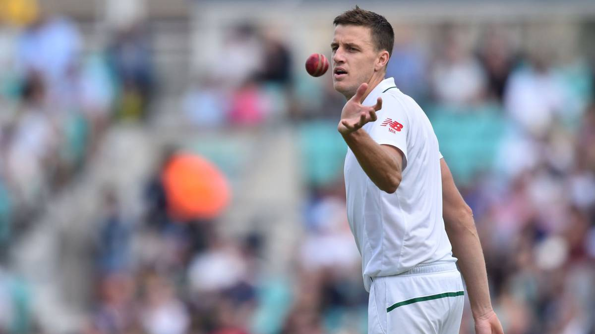 South Africa's Morne Morkel to retire from international cricket