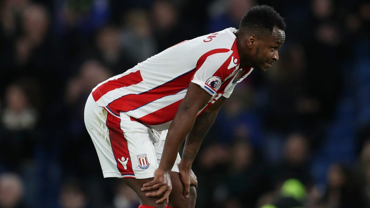 Two years since his last goal – Berahino reaches rotten milestone