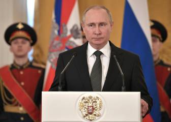 Putin says safe World Cup crucial to country's image