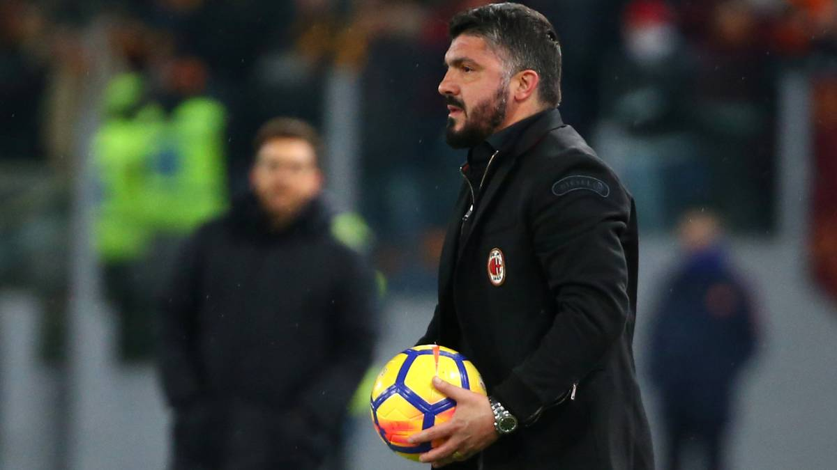 Gattuso: I'm not a guru but I've surprised people