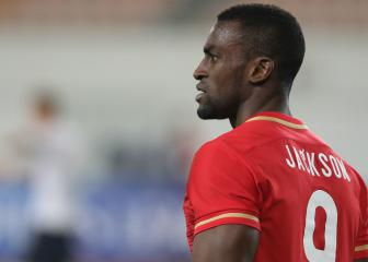 Guangzhou end Jackson Martinez's CSL nightmare