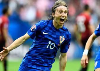 8b0ea30d7 Luka Modric accused of perjury in Dinamo corruption case - AS.com
