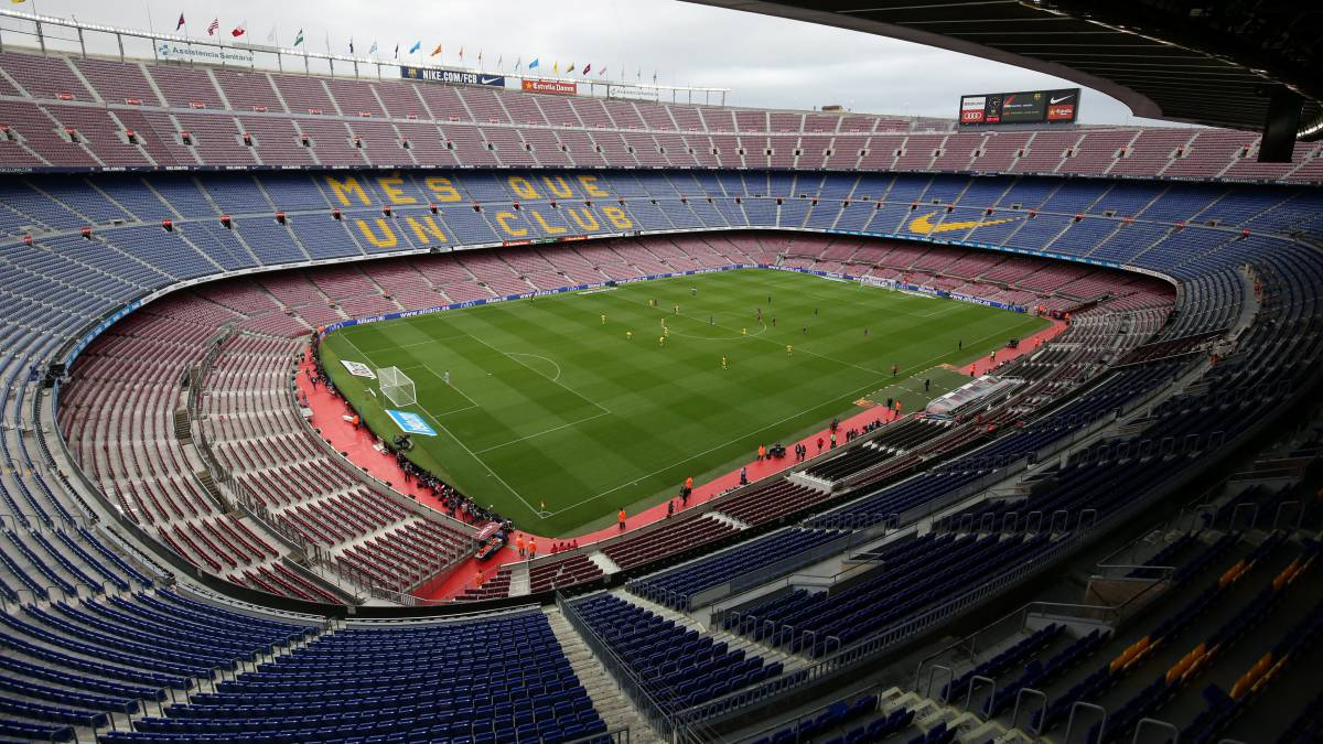 Barcelona vs Atlético: how and where to watch: times, TV, online
