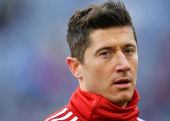Focus on Bayern, Heynckes tells Real-linked Lewandowski