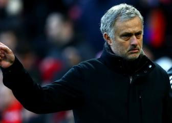 No difference between finishing second or fourth, says Mourinho