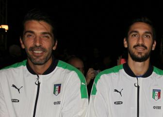 Buffon writes heartfelt tribute to Astori