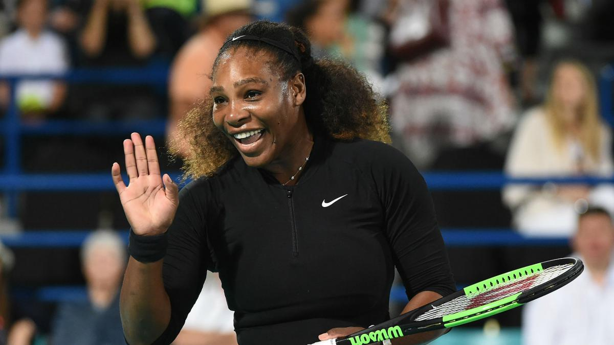 Mouratoglou: Serena facing her biggest challenge