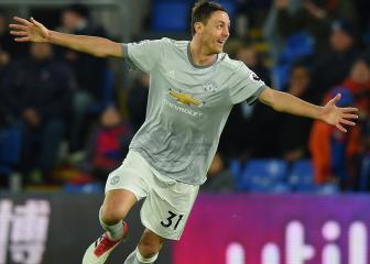 Matic calls for more from United