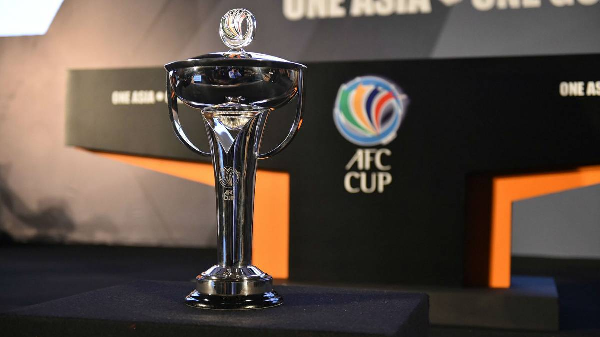 Two AFC Cup games involving Iraqi clubs postponed