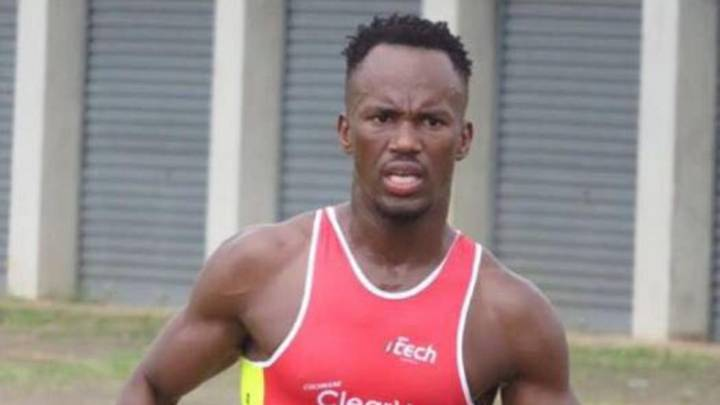 Triathlete Mhlengi Gwala attacked by robbers