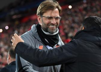 Liverpool belong in Champions League quarters, says Klopp