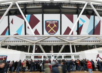 FA fines West Ham over anti-doping charge