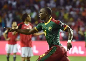 2019 Afcon hosts Cameroon boosted by Morocco backing