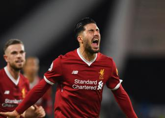 Emre Can contract talks suspended to focus on Liverpool