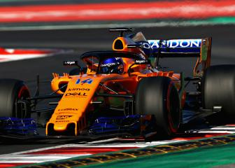 Give us time - McLaren plead patience with new Renault engine