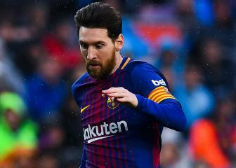 Barça director fears over Messi release clause swoop