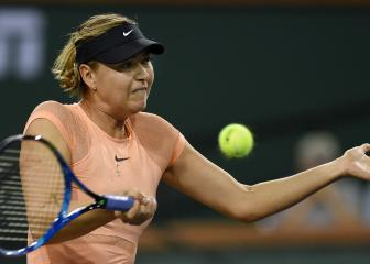 I need some time - Sharapova refelcts on third straight defeat