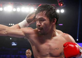 Pacquiao to fight Matthysse in Kuala Lumpur in June
