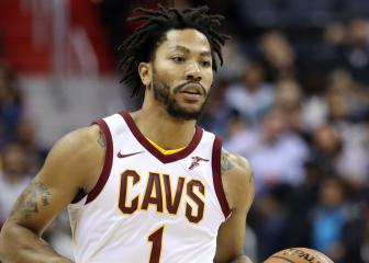 Derrick Rose lands with Minnesota Timberwolves