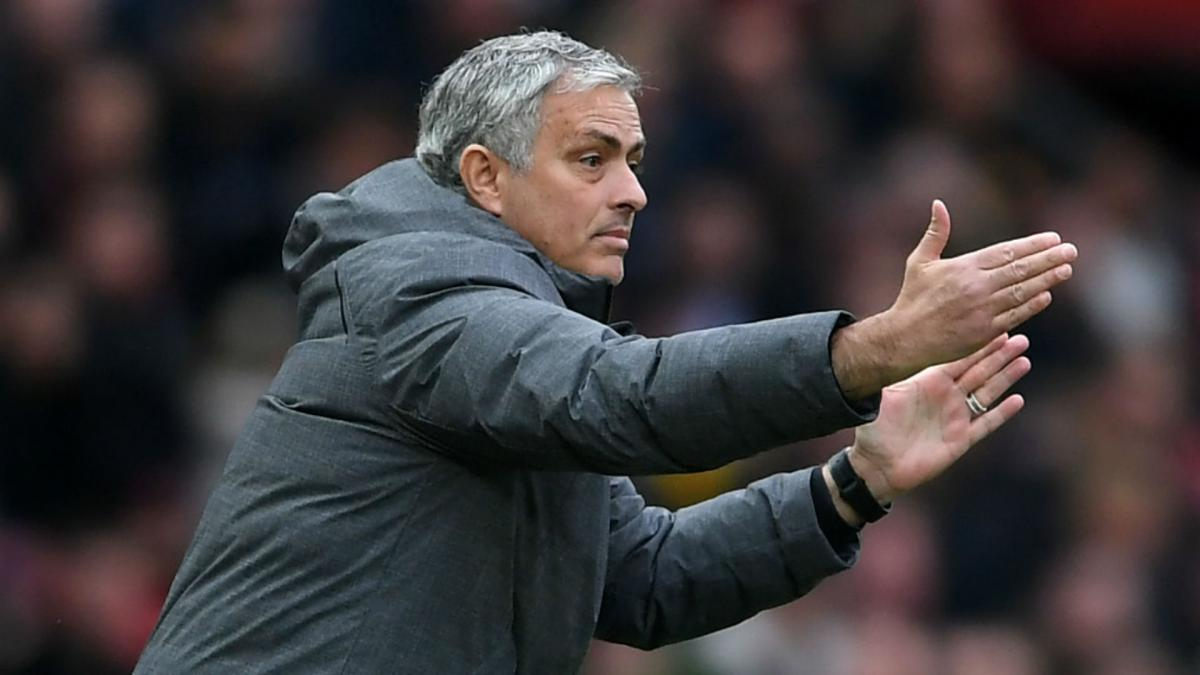 Man United always in control – Mourinho revels in win over Liverpool