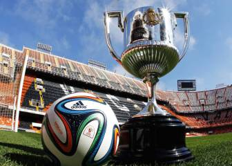 Barça request changing Copa del Rey to FA Cup-style format
