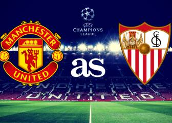 Manchester United vs Sevilla: how and where to watch