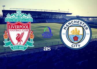 Man City U-19 vs Liverpool U-19: how and where to watch