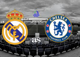 Real Madrid U-19 vs Chelsea U-19: how and where to watch