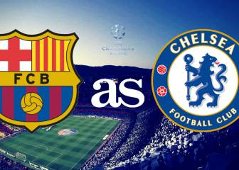Barcelona vs Chelsea: times, how and where to watch, TV, online