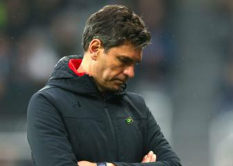 Southampton sack manager Pellegrino amid dismal run
