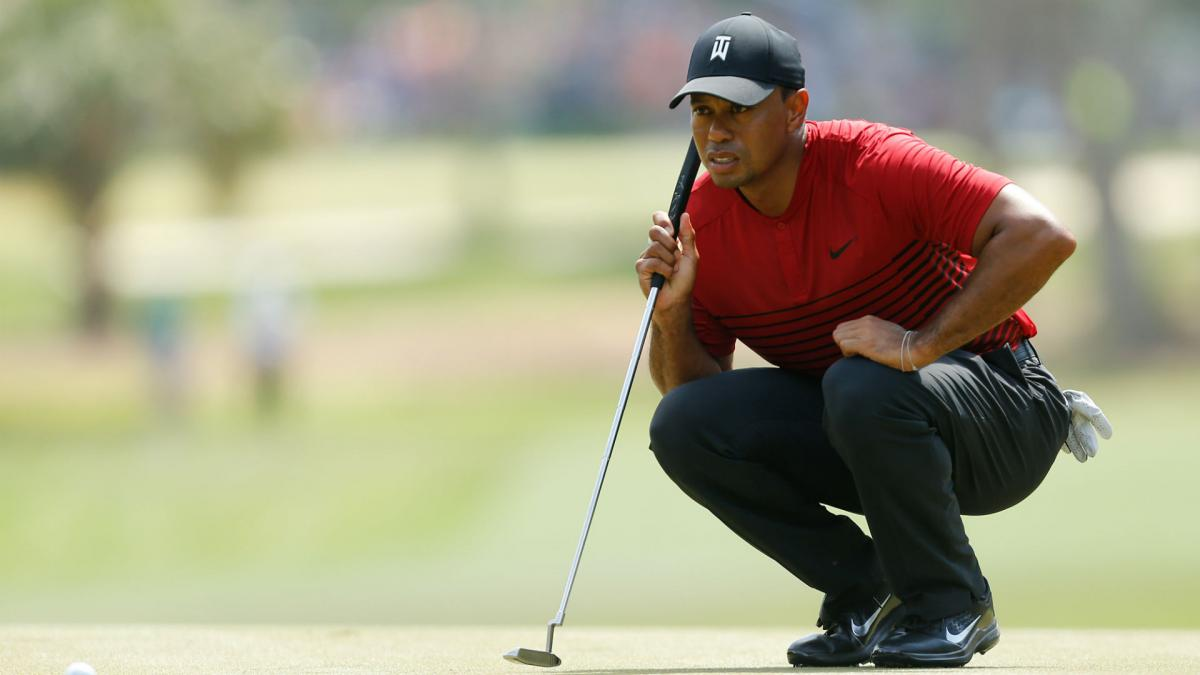 Woods returns to world\'s top 150 after Valspar challenge