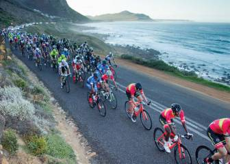 Cape Town Cycle Tour marred by three deaths