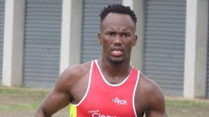Gwala: South African triathlete narrates chainsaw attack
