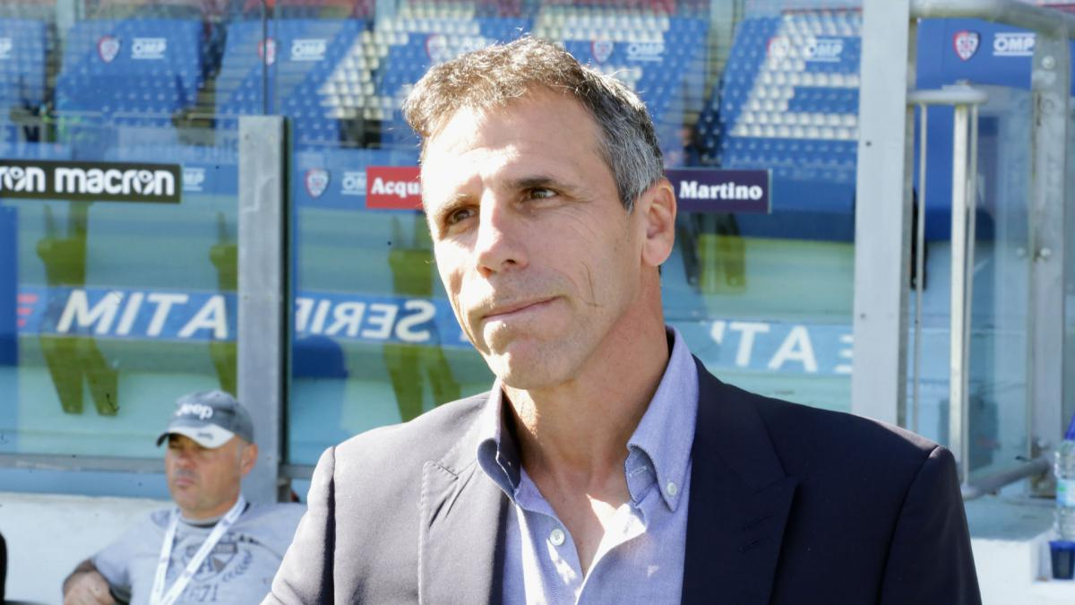 Chelsea have a good chance at Barcelona - Zola