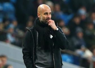 Bayern doctor: 'Guardiola lacks self-confidence and lives in fear'