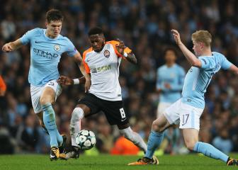 Fred will go to Manchester City or United - Shakhtar CEO