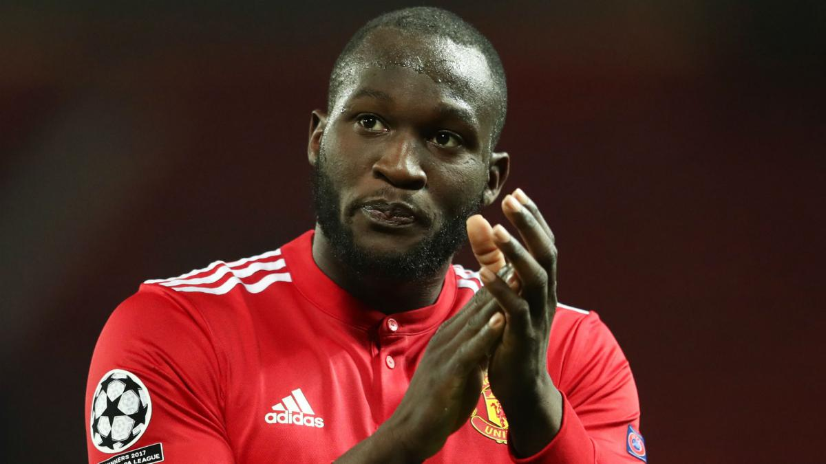 Lukaku clarifies comments regarding 'hiding' team-mates