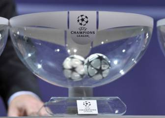 Champions League quarter-final draw: how and where to watch
