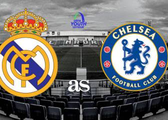 Real Madrid vs Chelsea live: Visitors score with handball