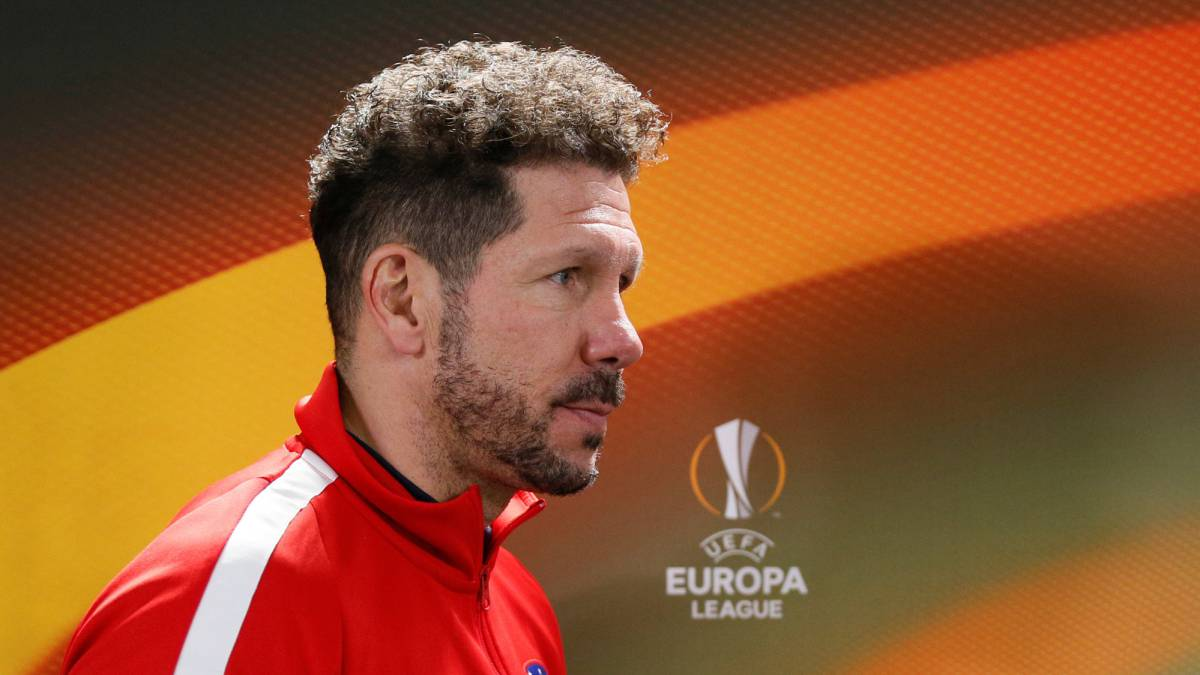 Sevilla have not been given enough credit for knocking Manchester United out of the Champions League at Old Trafford, says Diego Simeone.