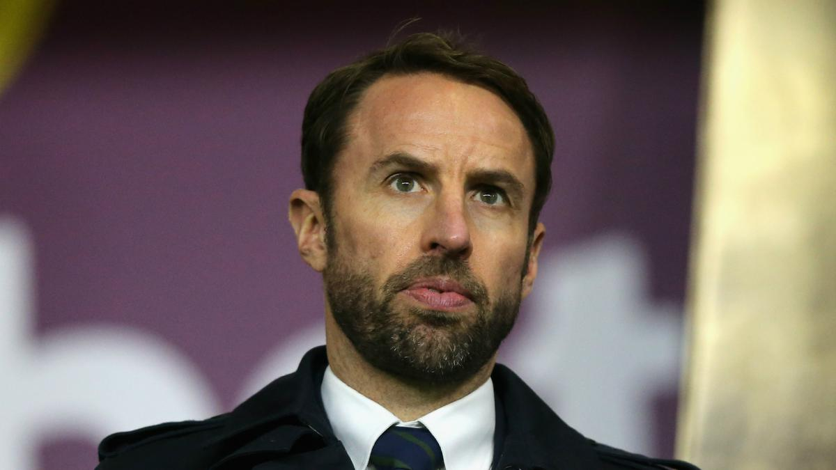 FA clarifies England's World Cup stance
