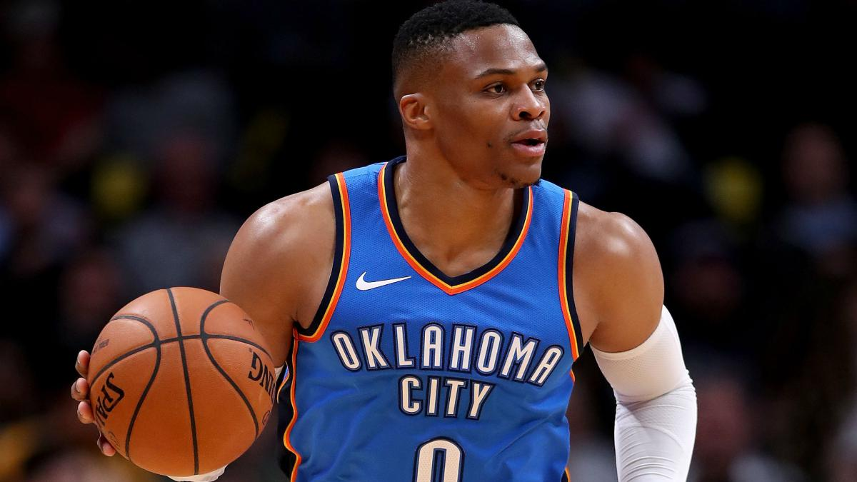 Breaking down Russell Westbrook\'s 100 triple-doubles