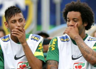 Neymar: Real Madrid want to seal deal before World Cup
