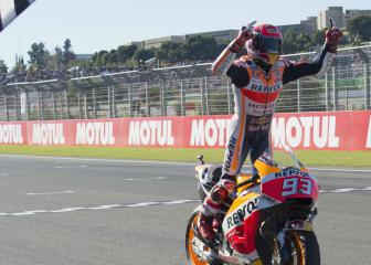 MotoGP 2018: Can anyone stop Marc Márquez?