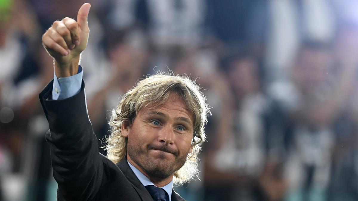 Juventus can cause Real Madrid trouble, says Nedved