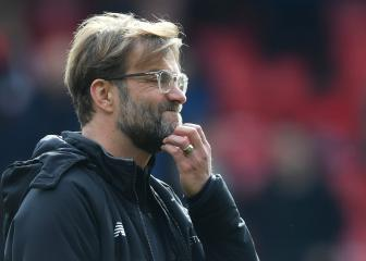 Klopp: I don't mind facing Man City in Champions League
