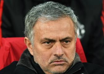I won't run away or cry - Mourinho delivers impassioned defence of Man Utd tenure