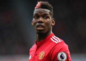 Pogba not as good as Kondogbia - Valencia boss Marcelino