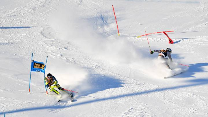 Two South Korean skiers banned for life over sexual assault