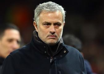 People listen to idiots - Mourinho cites 'dictionary of life' in extraordinary rant